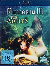 Aquarium for Adults - BluRay - inklusive Bonusfilm - Neu und originalverpackt
