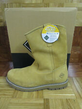 Muck Boots Men's Wheat Wellie Classic Waterproof Work Boots Size 14