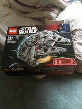 LEGO Star Wars UCS Ultimate Collectors Series Millennium Falcon #10179 - Sealed