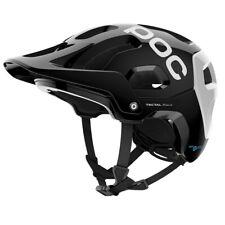 Enduro helmet Tectal Race Spin black POC Dirt all mountain