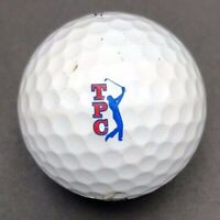 Vintage TPC Logo Golf Ball (1) Titleist Pro V1x 332 Preowned