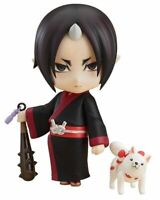 Nendoroid 506 Hozuki no Reitetsu Hozuki Figure Good Smile Company NEW from Japan