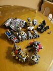 Transformers Power Of The Primes Volcanicus/ Dinobots complete