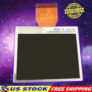 LCD Dispaly Replacement Parts For Kodak EasyShare C743 Camera Accessories