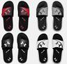 Under Armour Men's Ignite VI Sandals Slides - NEW - FREE SHIP - 3022711 +