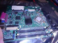 F8098 0F8098 Dell Optiplex GX620 Motherboard Rev A04 Foxconn LS-36