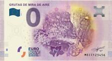 Billet 0 Euro - PRT Grutas de Mira de Aire- 2019-1