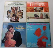 FILM SOUNDTRACKS LOT OF 15 OST LPs #1528
