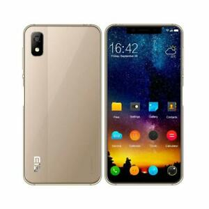 Elephone A4 5,85 Zoll Schnellladung 5V 2A 3GB+16GB+32GB SD QuadCore Android 8