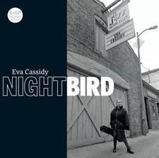 Nightbird (4LP/180g) von Eva Cassidy (2016)