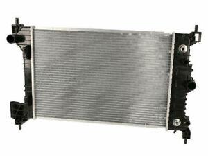 Radiator For 12-18 Chevy Sonic 1.8L 4 Cyl SX97M5 Plastic Tank Aluminum Core