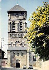 BR5077 Valle de la Vienne Eymoutiers La collegiale Limousin  france