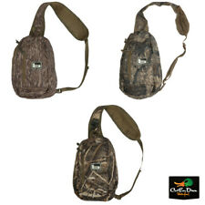 New Banded Gear Packable Sling Back Pack - Camo Hunting Blind Bag - Backpack