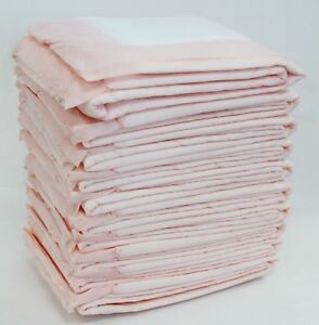100ct 30x36 Inch ULTRA HEAVY Absorbency, Disposable Chux Pads, FREE SHIPPING