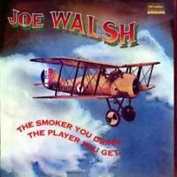 Joe Walsh - The Smoker You Drink, The Player You Get Analogue Productions Vinyl
