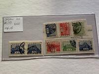 Japan Stamp Lot BX31