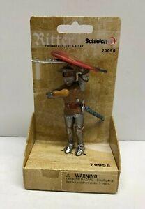 Schleich Ritter 70058 FOOT SOLDIER figure