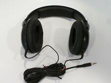 * READ* Sennheiser HD 201 Lightweight Over Ear Headphones