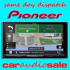 PIONEER AVIC-Z910DAB SAT NAV MP3 DVD AUX USB IPOD IPHONE BLUETOOTH DAB + AERIAL
