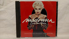 You Can Dance by Madonna (CD, 1987, Sire/BMG) - Near Mint!