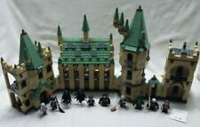 LEGO® Set:4842 -Harry Potter- Hogwarts Castle (4th edition) + OBA/Komplett/Schön