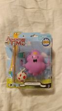 Brand New Jazwares Adventure Time Action Figure Lumpy Space Princess # 142213