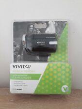 Vivitar DVR 808HD Digital Camcorder - new, sealed