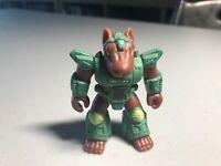 Vintage Hasbro Takara Battle Beasts 1987 Danger Dog