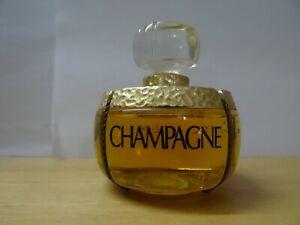 Eau De Toilette CHAMPAGNE 50ml YSL (collection rare)