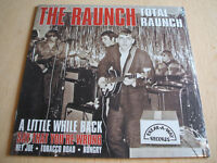 the raunch  : Total Raunch Vinyl, LP, Single Sided, Mini-Album rare garage psych
