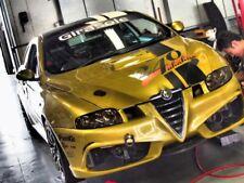 Paraurti anteriore Alfa GT tuning Ferrari 430 style front bumper