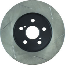 Disc Brake Rotor-Rear Disc Rear Right Stoptech 126.44165SR