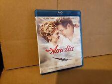 Amelia Blu-ray Disc