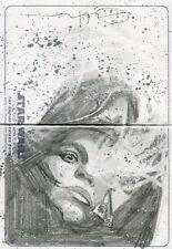 star wars esb illustrierte panorama sketch von danny haas von luke skywalker