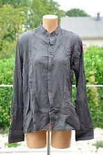 KAPORAL -Très jolie chemise longue grise - taille L - EXCELLENT ÉTAT