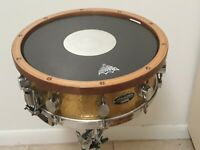 Pacific Snare Drum