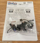 Kadee 790 Couplers -- G Scale for LGB R Forney Locos 2025/2125