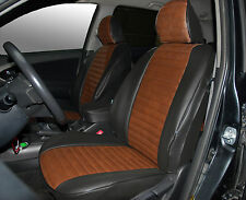 HONDA Civic Mk8 Hatchback 2006-2011 eco pelle e Alicante SU MISURA SEAT COVERS