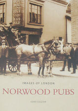NORWOOD PUBS HISTORY - South London Local History NEW Buildings Photographs