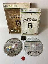 The Elder Scrolls IV: Oblivion Collectors Edition | XBOX 360 | d'occasion en neuf dans sa boîte