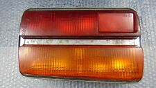 Rear Light Right Stars 1.135.08 Fiat 124 Coupe' - Lamborghini Urraco Jarama