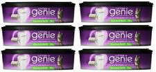 Litter Genie Cat Litter Disposal System REFILL- 6 pack