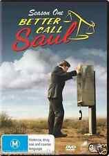 Better Call Saul Season 1 : NEW DVD