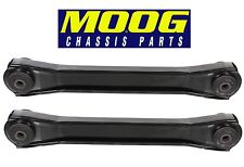 Dodge Ram 1500 2500 3500 Set of 2 Front Lower Control Arms Moog CK620247 NEW
