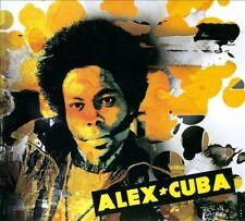 Alex Cuba [Digipak] by Alex Cuba (CD, Jun-2010, Caracol Records)