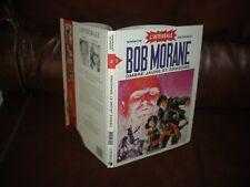 BOB MORANE INTEGRALE N°2 OMBRE JAUNE ET DRAGONS - EDITION ORIGINALE 1995 3 TOMES
