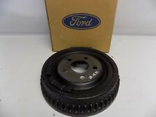 New OEM 1990-1997 Ford Thunderbird Cougar Rear Brake Drum Assembly F6SZ1126BA