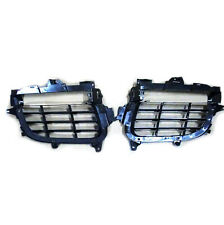 Front RH&LH Air-Inlet Grille Cover For Porsche Cayenne GTS/TURBO 4.8T 2007-10