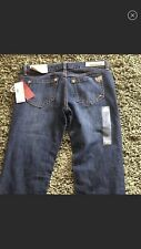 NWT Ecko Red Straight Leg Jeans Size 27