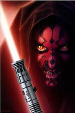 Star Wars Darth Maul TPM, Master Replicas Force FX-Lichtschwert, FX-Lightsaber
